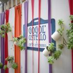 Gogol'Ostello & Caffè Letterario, Milan