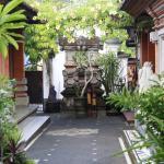 Tagel Karsa House, Ubud