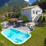 Hotel Pictures: Les Hortensias, Lantosque