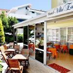 Hotel Villa Eugenia,  Riccione