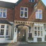 The Ardingly Inn,  Ardingly