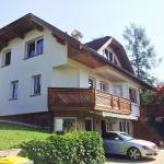 Rudi Hiti's Guest House, Bled