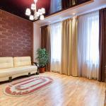 Apartment on Doroshenka Street 34, Lviv