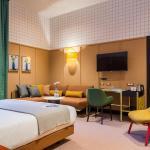 Room Mate Giulia, Milan