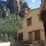 Hotel Pictures: Collado de Las Boletas, Vites