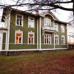 Hotel Pictures: Kymin Huvila, Kouvola