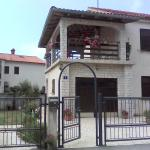 Buba Apartment, Medulin
