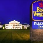 Best Western Parkside Inn,  Frankfort