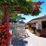 Svendsgaard's Inn, Carmel