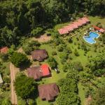 Hotel Pictures: Hacienda Baru, Dominical