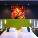 Hotel Pictures: Best Western Golf Hotel Colvert, Levernois