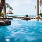 Pelican Reef Villas Resort, San Pedro