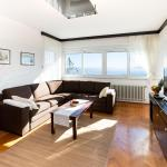 Blue View Apartment, Opatija