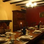 Hotel Pictures: Hacienda La Merced Baja, Hacienda Zuleta