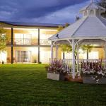 Parklands Resort & Conference Centre, Mudgee