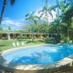 Villa Marine Holiday Apartments Cairns,  Yorkeys Knob