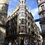 Apartaments Sant Jordi Santa Anna 2, Barcelona