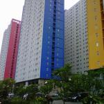 Green Pramuka City, Jakarta