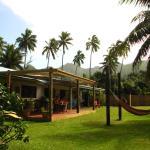 Aremango Guesthouse, Rarotonga
