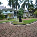 Pinjalo Resort, Boracay
