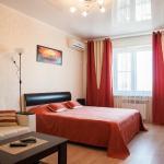 Apartment Ternopolskaya 18, Penza