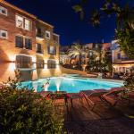Hotel Byblos Saint-Tropez,  Saint-Tropez