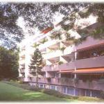 Appartement am Kurpark/Maier-Ludewig, Bad Krozingen