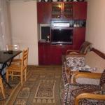 David's Apartment, Batumi