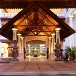 The Raviz Resort and Spa, Ashtamudi, Kollam