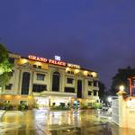 Grand Palace Hotel,  Yangon