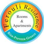 Ferouli Residence, Riza