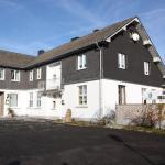 Hotel Bellevue, Monschau