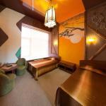 Hotel Africa, Belgorod