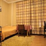 Apartment Nadezhda at Kabanbay Batyra 122, Almaty