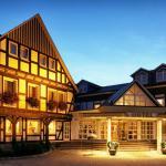 Hotel Pictures: Romantikhotel Platte, Attendorn