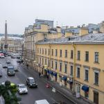 Inn Center,  Saint Petersburg