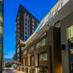 Aloft Greenville Downtown, Greenville