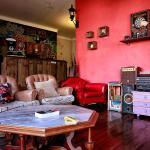 Buena Vista Hostel, Ouro Preto