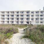 Jamaica Motel, Myrtle Beach