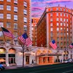 Marriott Vacation Club Pulse at The Mayflower, Washington, D.C., Washington