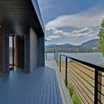 Fotografie hotelů: Hobart Waterfront Luxury Retreat, Old Beach