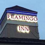 Flamingo Inn, Elk City