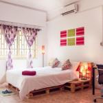 Roserb Home, Phnom Penh