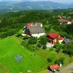 酒店图片: Berghof-Vital, Sankt Peter im Sulmtal