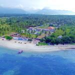 Anema Resort Gili Lombok, Tanjung