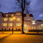 Hotel Pictures: Hotel Strand26, Ostseebad Nienhagen