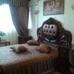 Apartment Ostrovskogo 35/11, Sochi