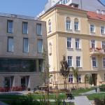 Centrum Salvator,  Bratislava