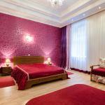 Apartamenty on Teodora 1,  Lviv