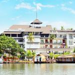 Hotel All Season,  Kollam